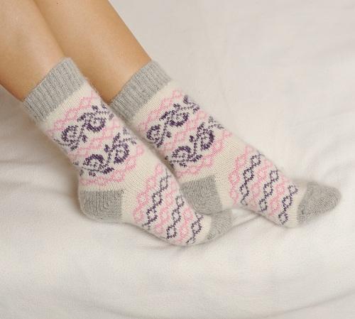 Сбор заказов. Бабушкины носочки и...