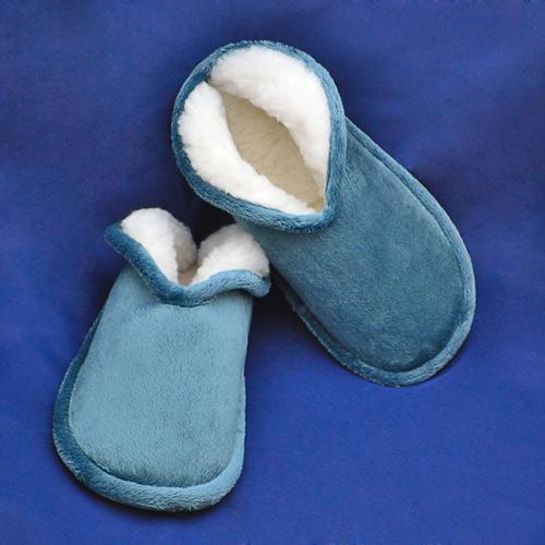 Меховая домашняя обувь от A+r+t+e+...