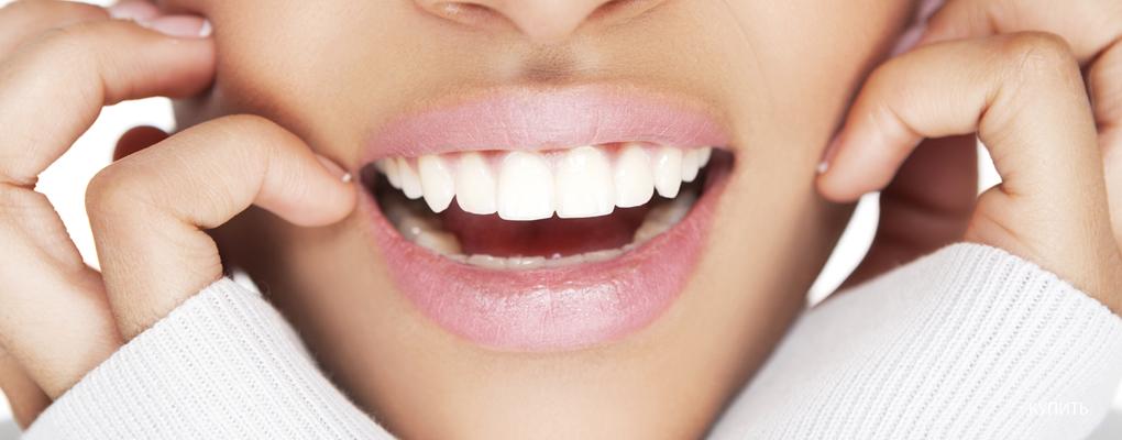 Средства для отбеливания зубов в д...