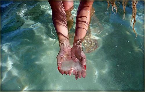 Натуральная косметика мертвого мор...