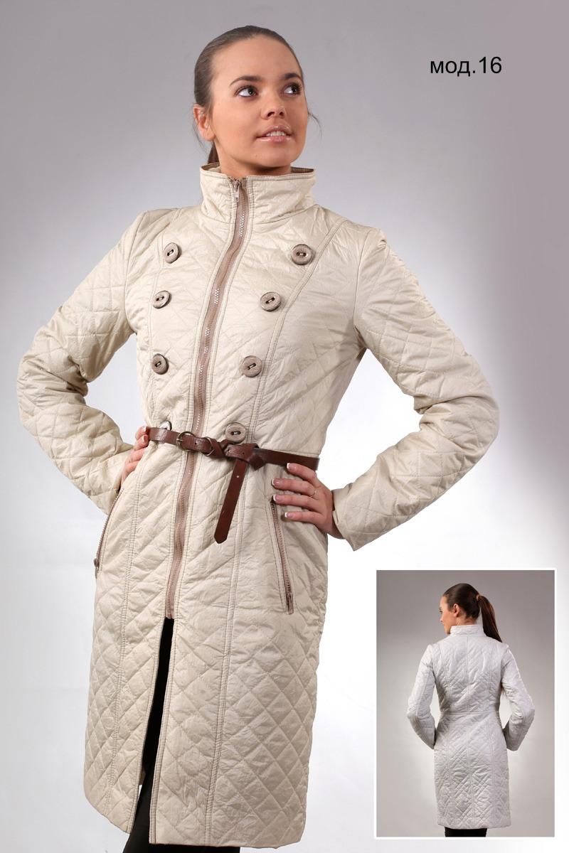 Сбор заказов. Элегантные пальто, п...