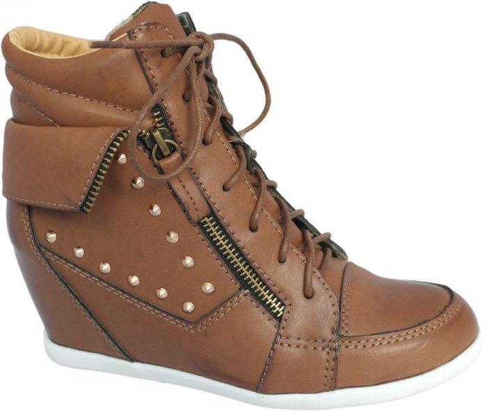 Сникерсы - модный обувной тренд 20...