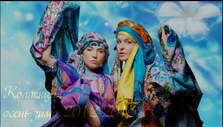 LoRenТin0 -9. Платки, шарфы, палан...