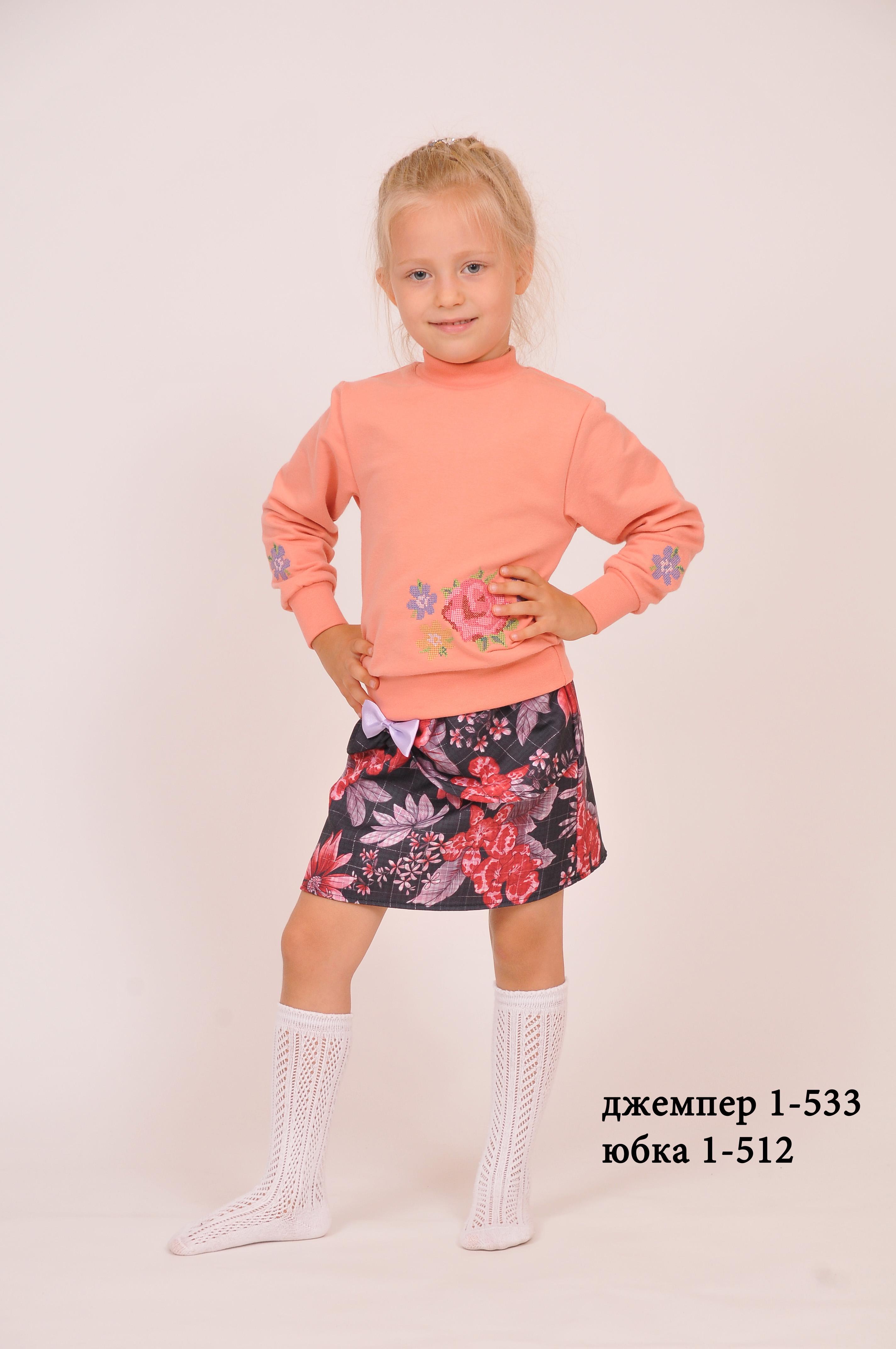 Сбор заказов. Детская одежда 7мицв...