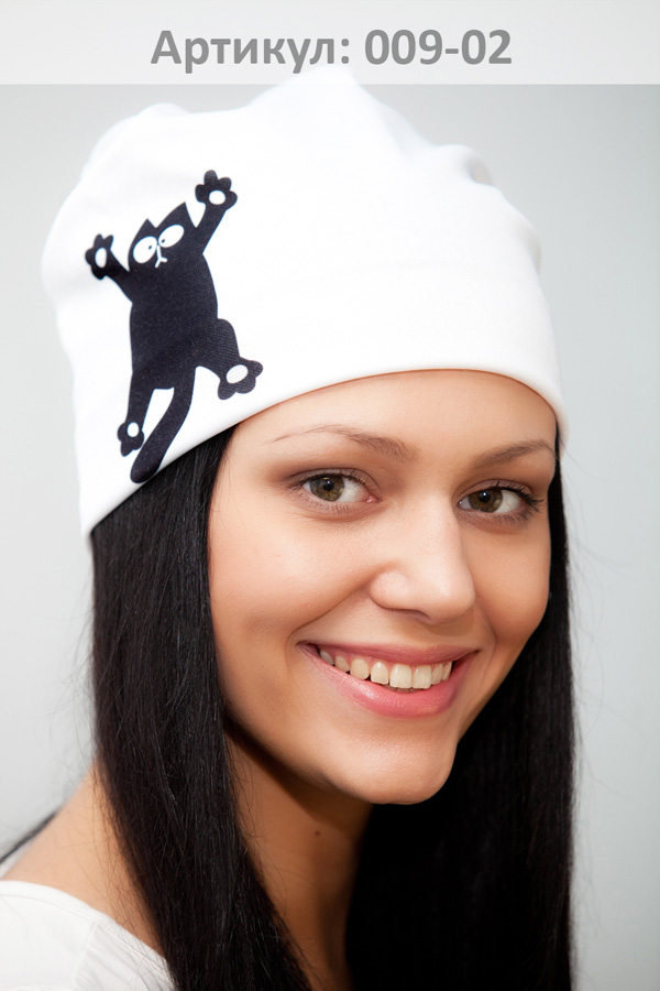 Дизайнерские головные уборы для ма...