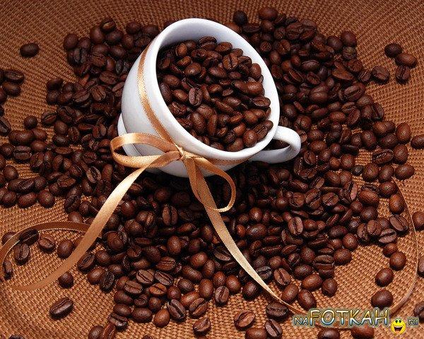 Сбор заказов. Итальянские кофеварк...