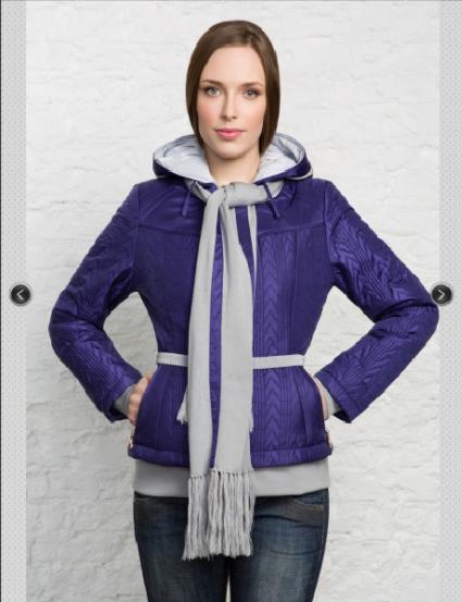Сбор заказов. Самые красивые куртк...