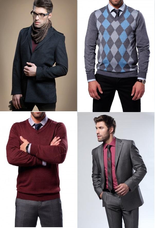 Одежда для настоящих мужчин - 10....