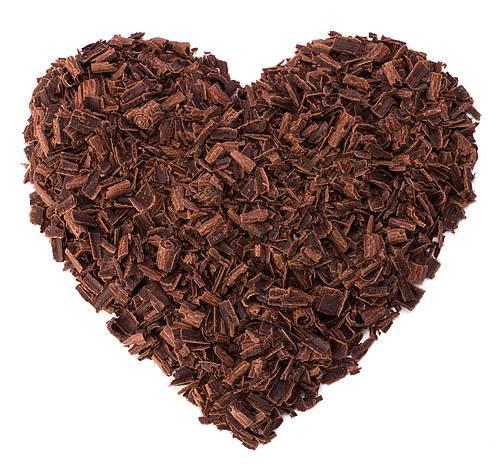Шоколад премиум класса - с орехами...
