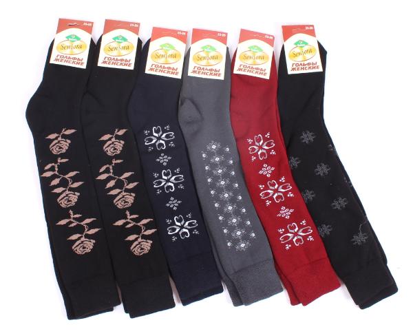 Носки для всей семьи, мужские, жен...