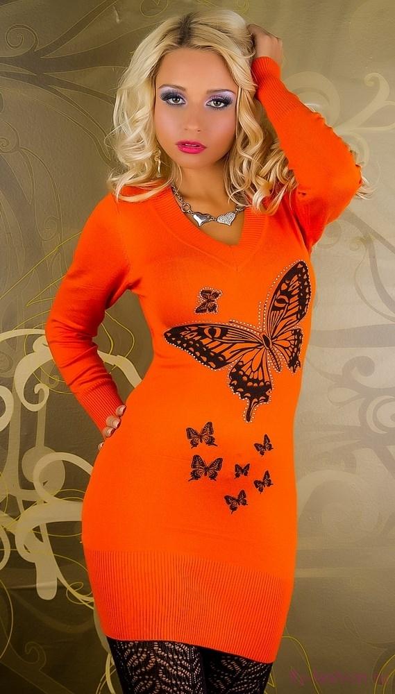 Сбор заказов. Fly-fashion:стильная...