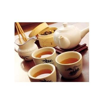 Все и сразу! Настоящий чай из Кита...