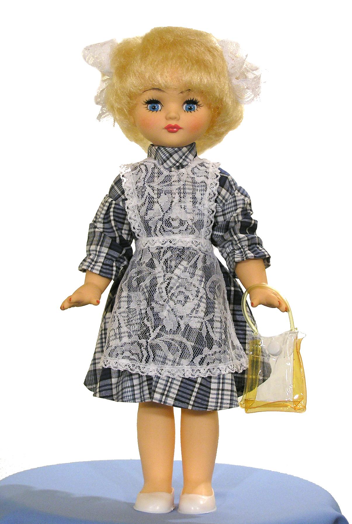 Сбор заказов. Куклы и только Куклы...