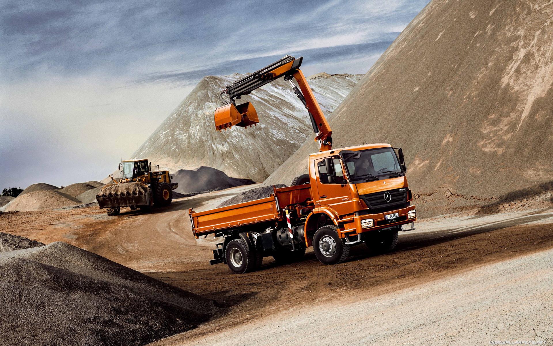 Наша компания занимается грузовыми...