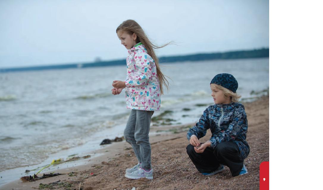 R*e*i*k*e - финская одежда и обувь...