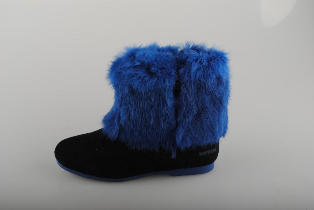 Сбор заказов. Обувь дешево из нату...