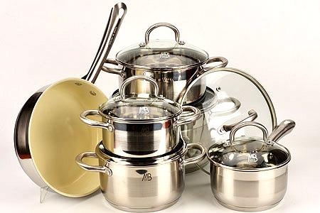 Сбор заказов. Посуда и товары для...