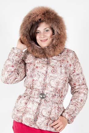 Сбор заказов. Женские зимние куртк...