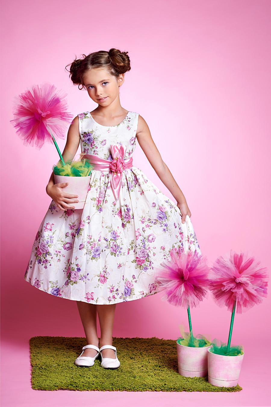 Сбор заказов. Моё любимое платье-3...