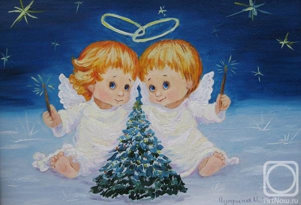 Поздравляю Всех с Рождеством!!!...