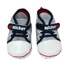 НОВИНКИ!  Ботиночки Микки, 249 руб...