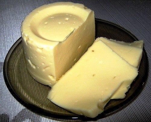 Домашний плавленный сыр vk.com/bon...
