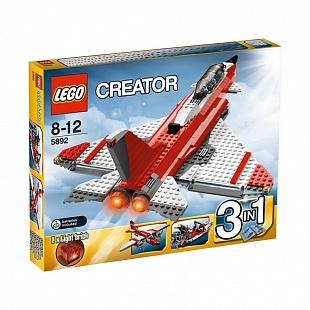 Продаю новую игрушку Lego Creator...