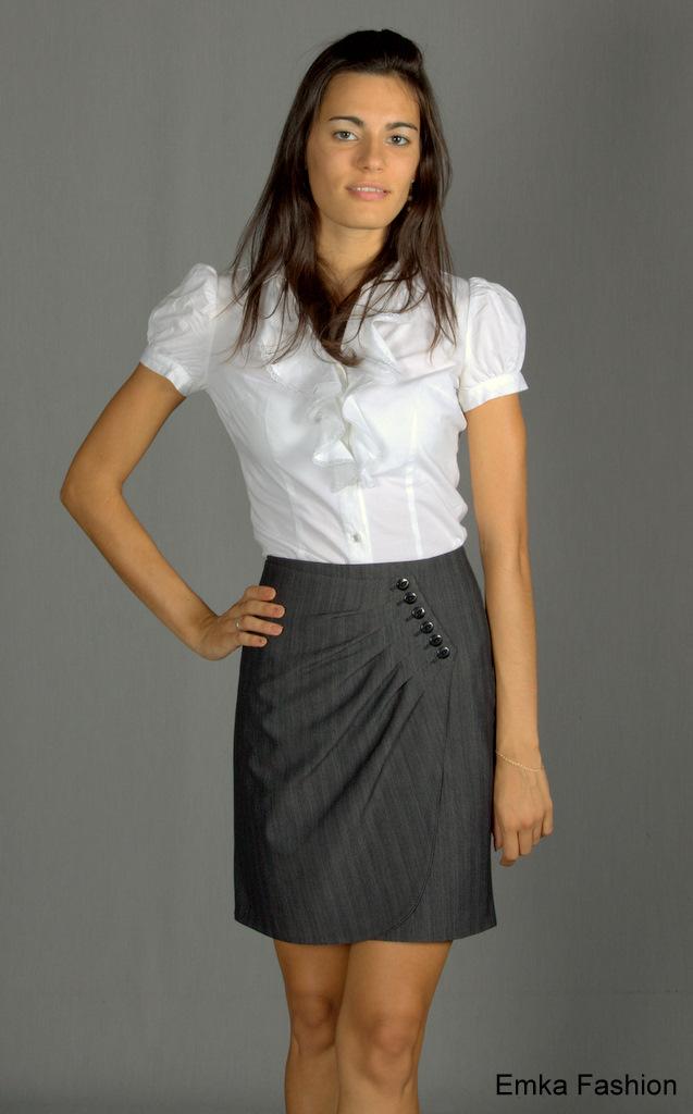 Тысяча и одна юбка, любимых фасоно...