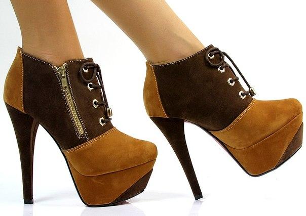 Сбор заказов. Мир обуви для всей с...