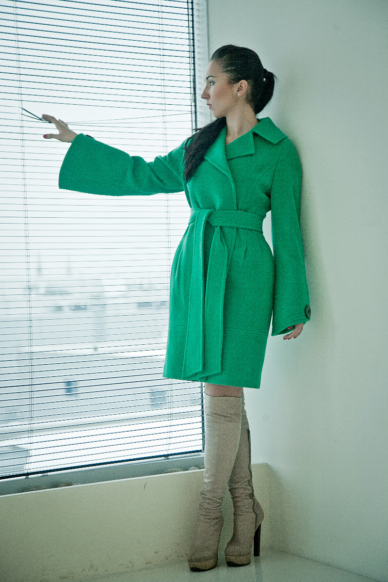 Осенние пальто от 2000 рублей. Зим...