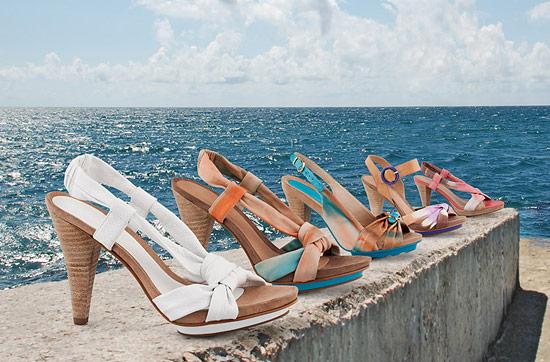 Сбор заказов. Обувь с Бразильским...