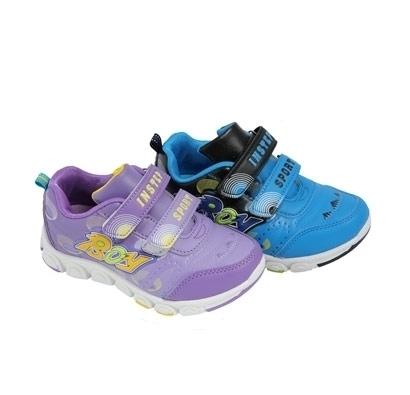 Сбор заказов. Детской обуви много...