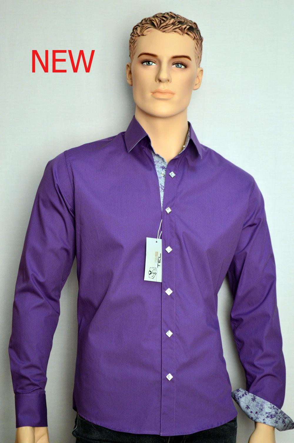Сбор заказов. Мужские рубашки высо...