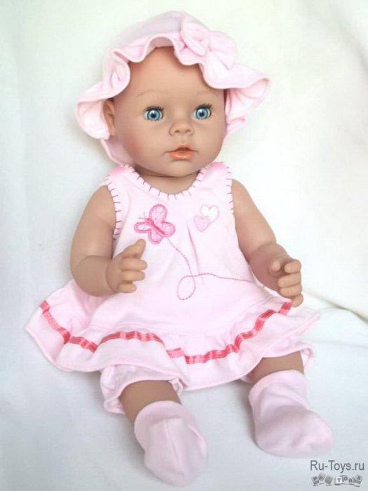Сбор заказов. Германские куклы-мал...