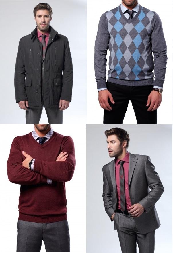 Одежда для настоящих мужчин - 14....