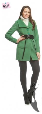 Женское пальто K*o*r*u-sty*le от п...