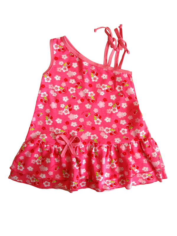 Качественная детская одежда для на...