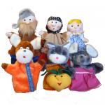 Сбор заказов. Игрушки для кукольно...