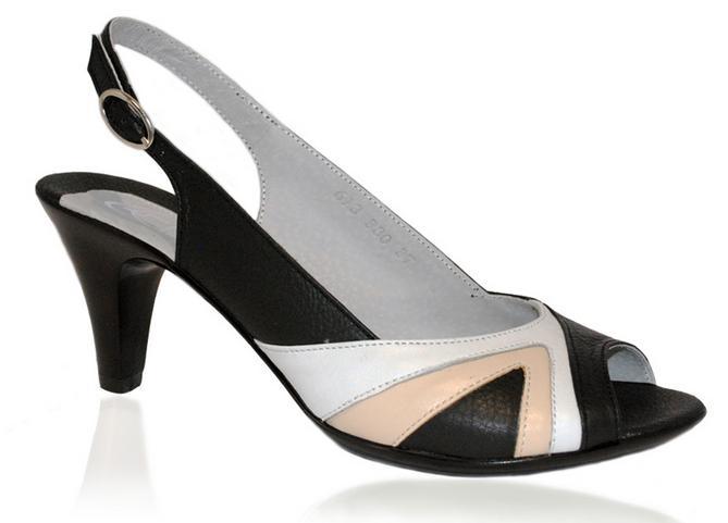 Сбор заказов. S*P- обувь, Весна- л...