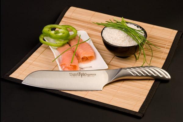 Самые лучшие ножи для настоящих ку...