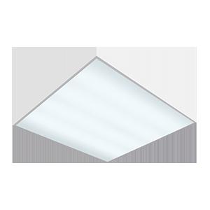 Светодиодные офисные светильники -...