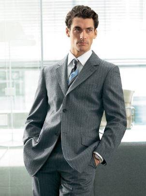Элегантная Мужская одежда B*a*t*a*...