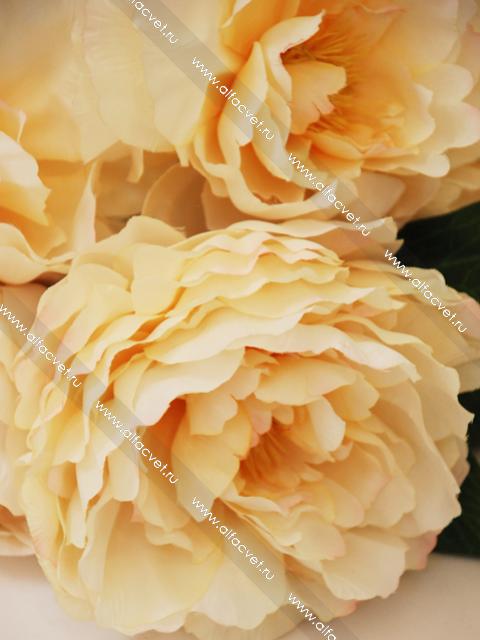 Сбор заказов.Искуственные цветы от...