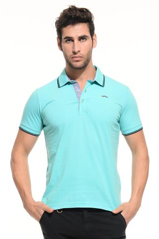 Стильному мужчине – брендовую одеж...
