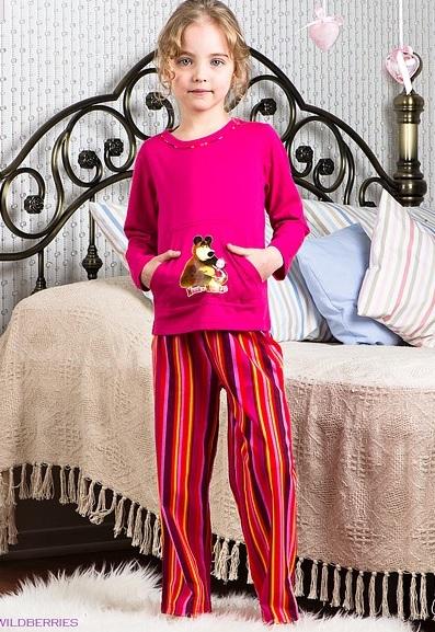 Нижнее белье и пижамы для маленьки...