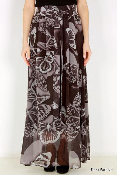 Тысяча и одна юбка любимых фасонов...
