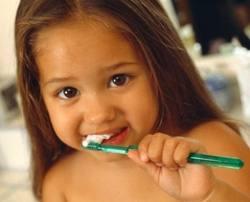 Сбор заказов зубных гелей для пред...