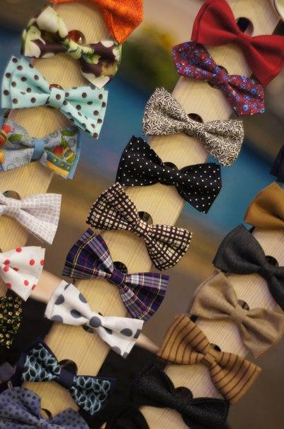 Сбор заказов. Невероятные галстуки...