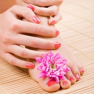 Парафинотерапия рук и ног. массаж в подарок.