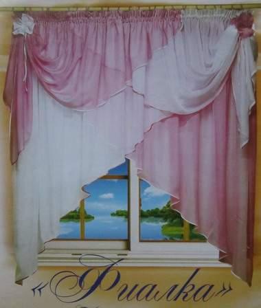 Сбор заказов. Готовые шторы от 100...